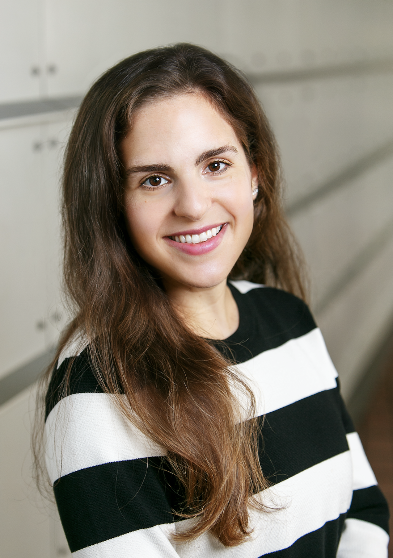 Lindsey E. Putterman, Sales Director